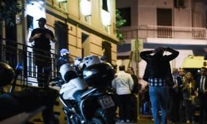 Έτσι έπιασαν τον έναν από τους δολοφόνους του Ζαφειρόπουλου: Καρέ - καρέ η επιχείρηση της ΕΛ.ΑΣ