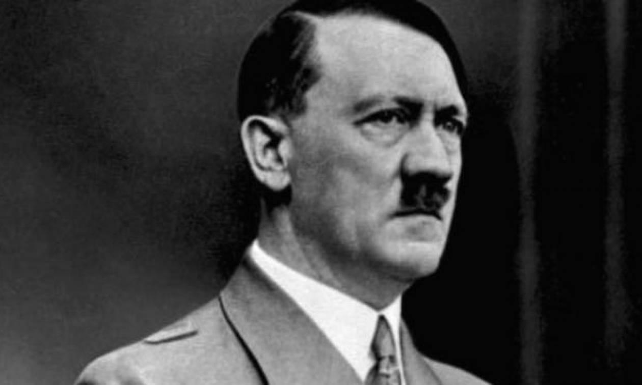 Αποκάλυψη CIA: Ο Χίτλερ επέζησε και διέφυγε στην Κολομβία και μετά στην Αργεντινή (pics)