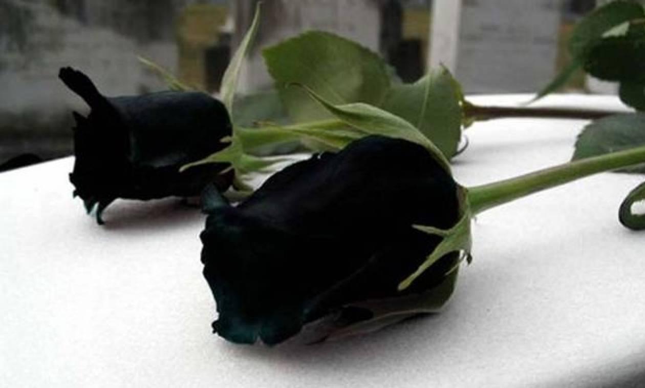 Θρήνος: Πέθανε ο Νίκος Πατσάκης