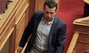 Παππάς: Η Ελλάδα θα παίξει πρωταγωνιστικό ρόλο στη νέα εποχή