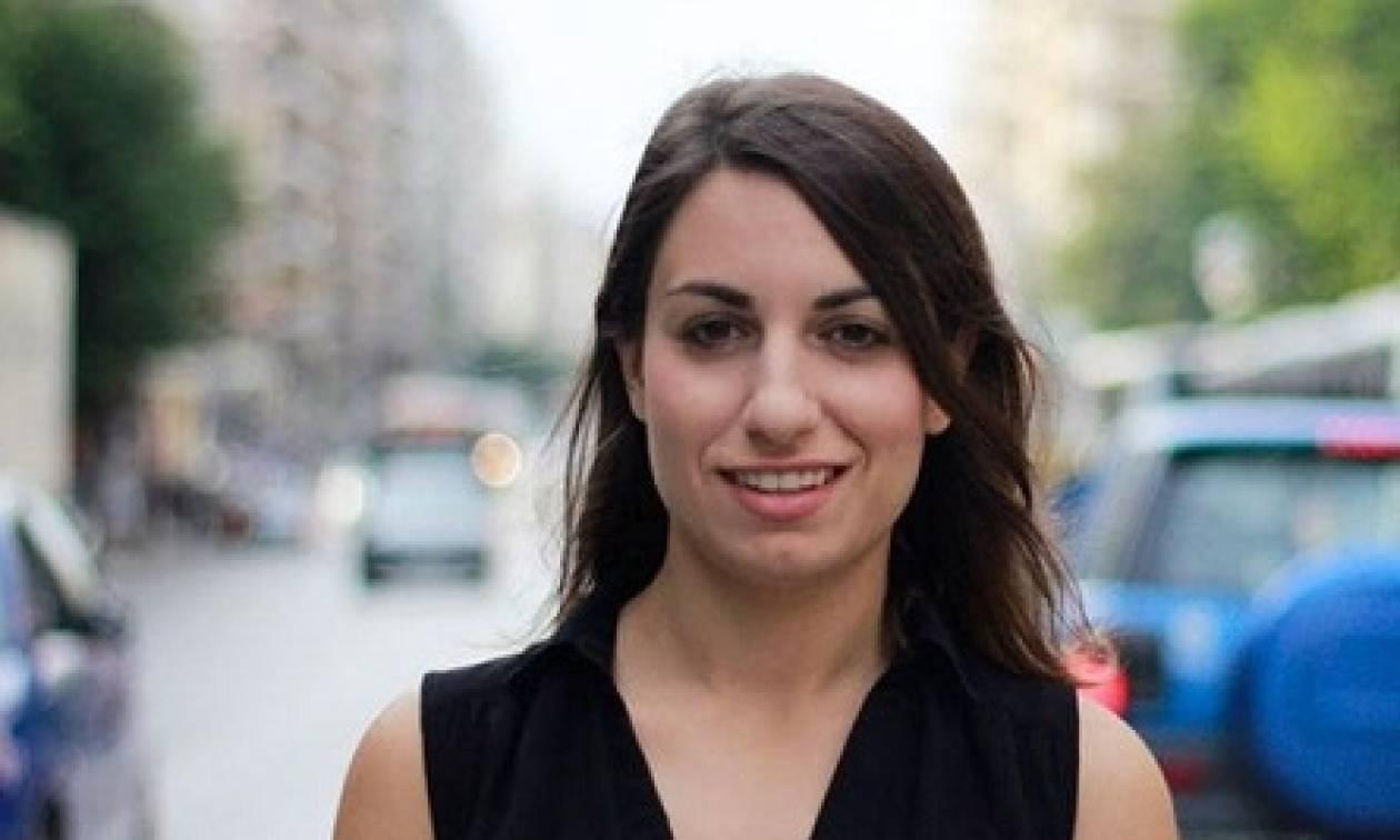Ελένη Ευθυμίου: Ο χρόνος είναι ουσιαστικός όταν τον μοιραζόμαστε