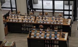 Αυτό είναι το κατάστημα που προσαρμόζεται στις ανάγκες και τις απαιτήσεις του πελάτη