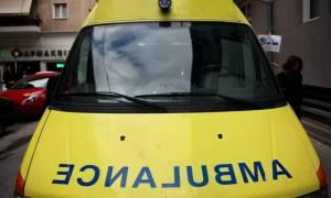 Κρήτη: Νεαρός άντρας βρέθηκε αιμόφυρτος μέσα στο αυτοκίνητό του