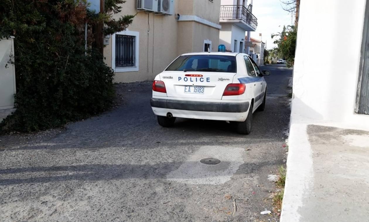 Χίος: Πρόστιμο στη μοναδική κάτοικο του χωριού Ανάβατος επειδή τα σκυλιά δεν είχαν… τσιπάκι!