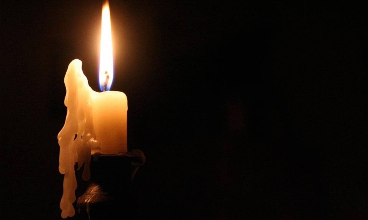 Θλίψη για τη Βασιλική Κατσιγιάννη που «έφυγε» μόλις στα 49 της