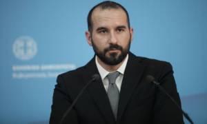 Τζανακόπουλος: Ο κ. Μητσοτάκης να δώσει απαντήσεις για την υπόθεση Αυγενάκη