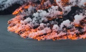 Οι επιστήμονες προειδοποιούν: Ένα από τα μεγαλύτερα ηφαίστεια της Ισλανδίας είναι έτοιμο να εκραγεί