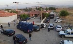 Βίντεο ντοκουμέντο: Η στιγμή της σύλληψης του δράστη της δολοφονίας Ζαφειρόπουλου