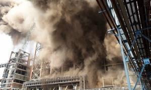 Ινδία: Έκρηξη σε μονάδα παραγωγής ηλεκτρικής ενέργειας - 18 νεκροί