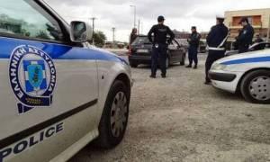 Αστυνομική επιχείρηση στην Πελοπόννησο με 80 συλλήψεις