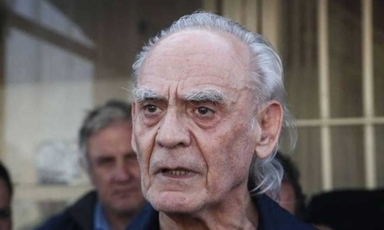 Άκης Τσοχατζόπουλος: Αποζημίωση 1,5 εκατ. ευρώ στο Δημόσιο για τις «χρυσές» μίζες