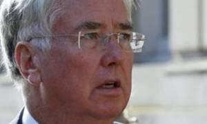 Βρετανία: Παραιτήθηκε ο υπουργός Άμυνας έπειτα από καταγγελίες για σεξουαλική παρενόχληση