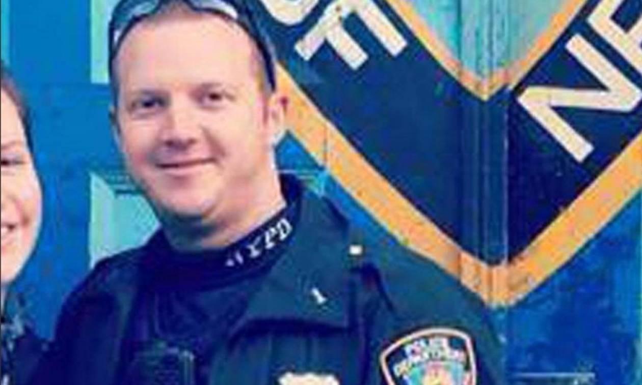 Ο αστυνομικός - ήρωας του Μανχάταν που ακινητοποίησε τον μακελάρη