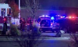 Πυροβολισμοί σε εμπορικό κατάστημα στο Κολοράντο των ΗΠΑ (pics+vids)