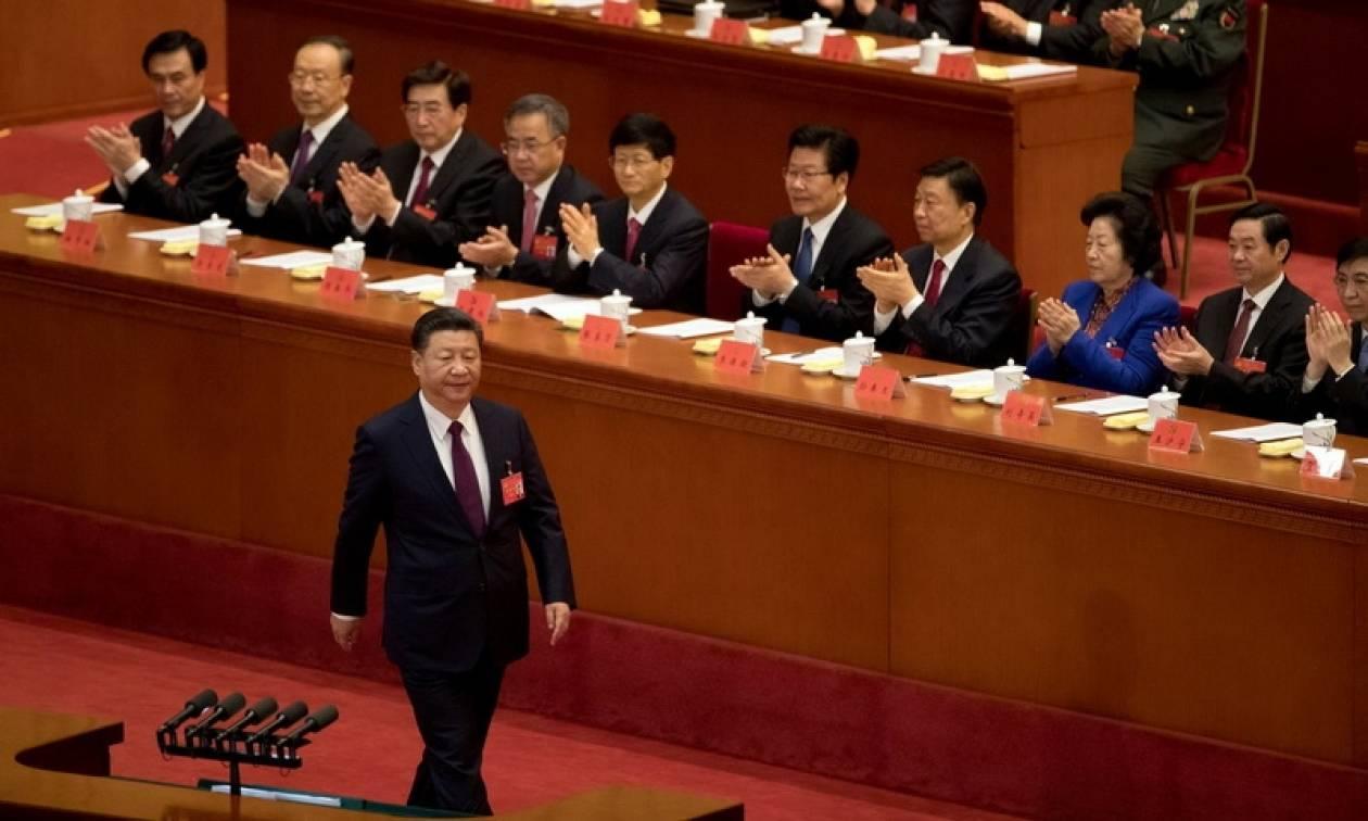Ο Σι Τζινπίνγκ ελπίζει να βελτιωθούν οι σχέσεις Κίνας - Βόρειας Κορέας