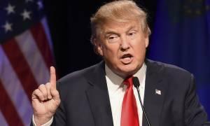 Τραμπ: Να επιβληθεί η θανατική ποινή στο δράστη της επίθεσης στη Νέα Υόρκη