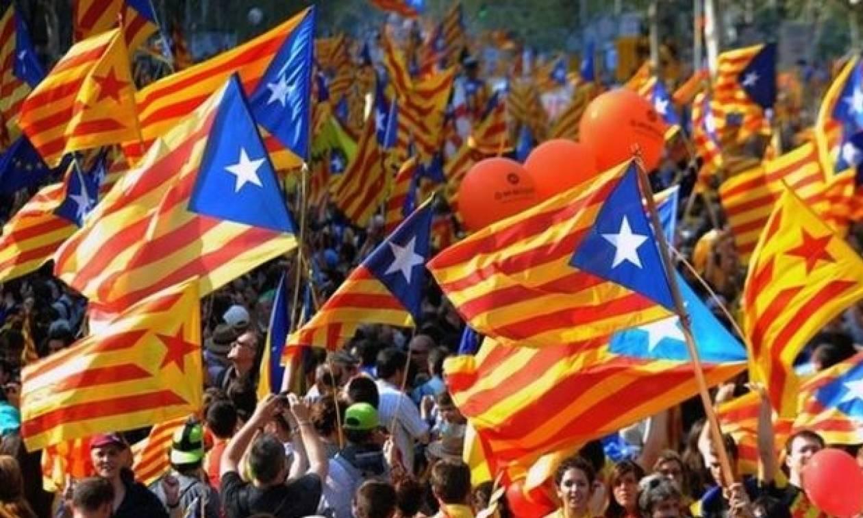 Ισπανία: Στο δικαστήριο σήμερα οι καθαιρεθέντες αυτονομιστές ηγέτες της Καταλονίας