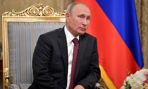 Путин доволен итогами саммита РФ - Азербайджан - Иран