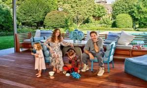 Δείτε φωτογραφίες από το σπίτι του Robert Downey Jr. Πιστέψτε μας δεν είναι συνηθισμένο!