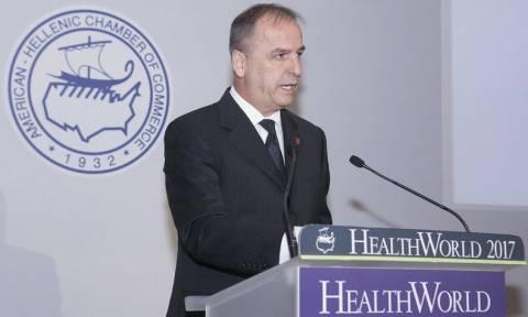 Pharma Innovation Forum: Υπό απειλή η επιχειρηματικότητα - Μέλημά μας η προστασία του ασθενούς