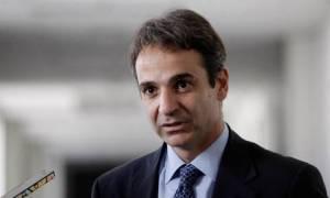 Κυριάκος Μητσοτάκης: Δεν χαρίζουμε την κοινωνική ευαισθησία στον ΣΥΡΙΖΑ