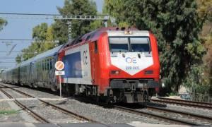 Αθήνα – Θεσσαλονίκη σε 3,5 ώρες με το τρένο!