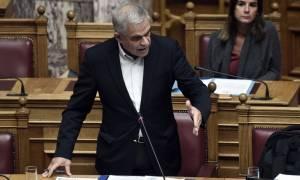 Τόσκας: Η ΝΔ επιχειρεί να υποβαθμίσει τις επιτυχίες της ΕΛ.ΑΣ