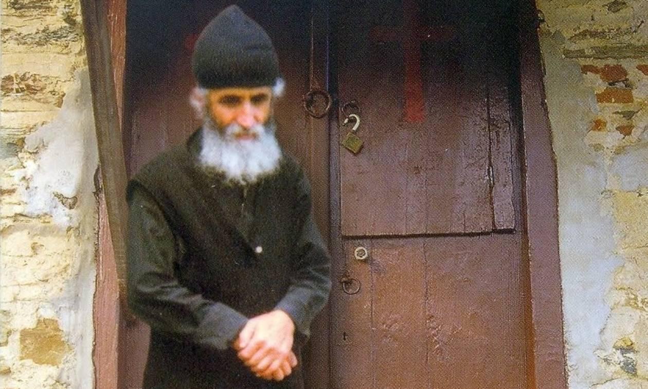 Προστάτης των διαβιβαστών του στρατού ανακηρύχθηκε ο Άγιος Παΐσιος