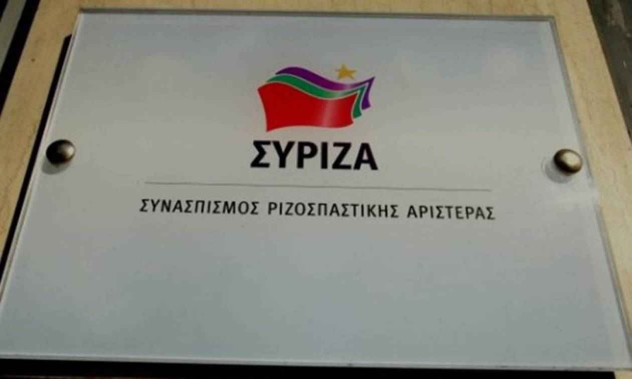 ΣΥΡΙΖΑ: Χαιρετίζουμε το γεγονός ότι ο κ. Μητσοτάκης συνάντησε την κοινωνική ευαισθησία