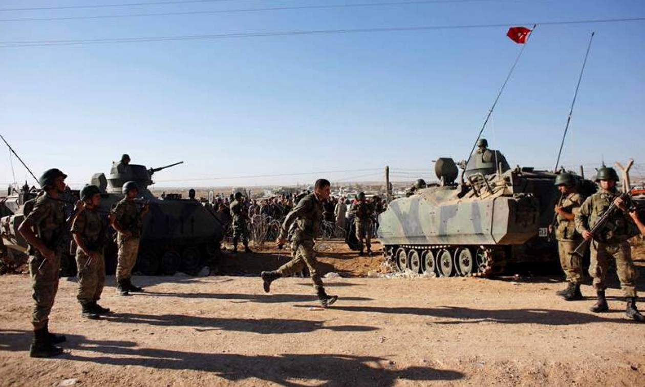 Ιρακ: Εικοσιπέντε νεκροί σε συγκρούσεις τουρκικών δυνάμεων με Κούρδους μαχητές