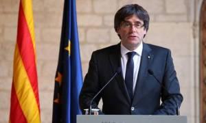 Την απελευθέρωση των φυλακισμένων υπουργών του απαιτεί ο Πουτζδεμόν