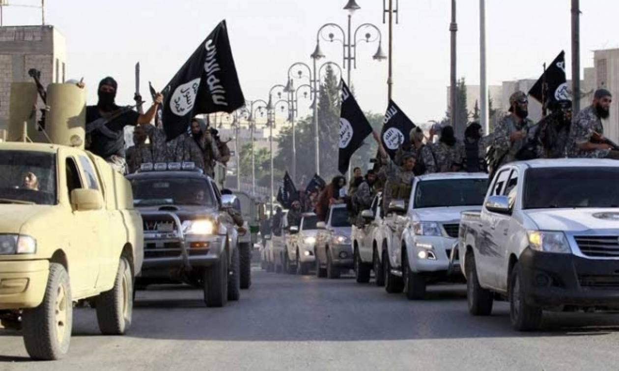 Θηριωδίες από τους τζιχαντιστές! 741 άμαχοι εκτελέστηκαν από το ΙΚ στη μάχη της Μοσούλης