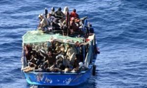 Ναυάγιο με μετανάστες στα ανοικτά της Καλόλιμνου - Φόβοι για νεκρούς