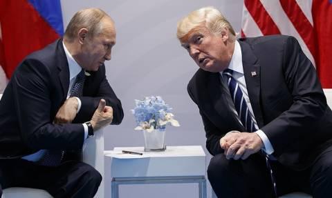 Трамп заявил о возможной встрече с Путиным во время визита в Азиатско-Тихоокеанский регион
