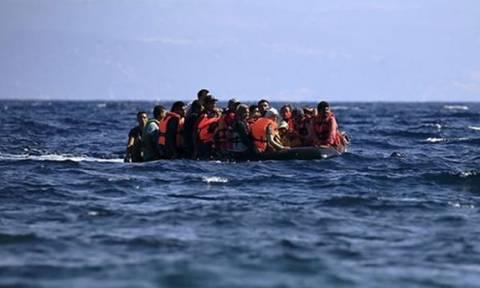 В Греции затонула лодка с мигрантами, один человек погиб, ведутся поиски еще 10 пассажиров