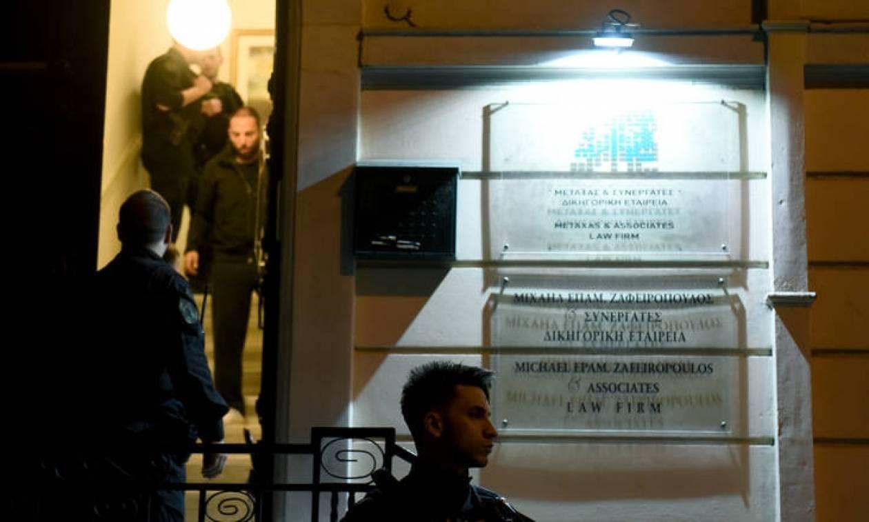 «Τίποτα δεν συγχωρώ, πόνεσα και θα σας πονέσω»: Το απειλητικό post για τη δολοφονία Ζαφειρόπουλου