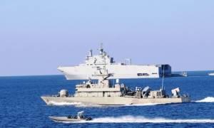 Προκαλούν οι Τούρκοι: Η Ελλάδα δεν έχει δικαίωμα να κάνει στρατιωτικές ασκήσεις στη Ρόδο