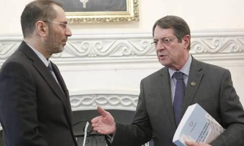 Έλεγχο από Γενικό Ελεγκτή για την ανάπτυξη στο Πέρα Πεδί ζητά ο Πρόεδρος Αναστασιάδης
