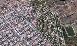 Γλυφάδα: Ελεγχόμενη έκρηξη βλήματος του Β' Παγκοσμίου Πολέμου
