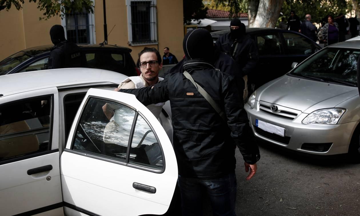 Νέα προφυλάκιση για τον 29χρονο που κατηγορείται για τα τρομοδέματα