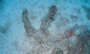 Σπουδαία ευρήματα έφερε στο φως υποβρύχια έρευνα στη Νάξο