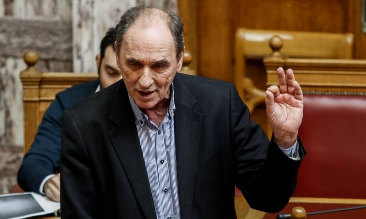 Βουλή - Σταθάκης: Έρχονται μεγαλύτερες μειώσεις στο τιμολόγιο της ΔΕΗ