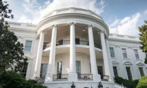 ΗΠΑ: Συνελήφθη 33χρονος που απείλησε ότι έχει βάλει βόμβα στον Λευκό Οίκο