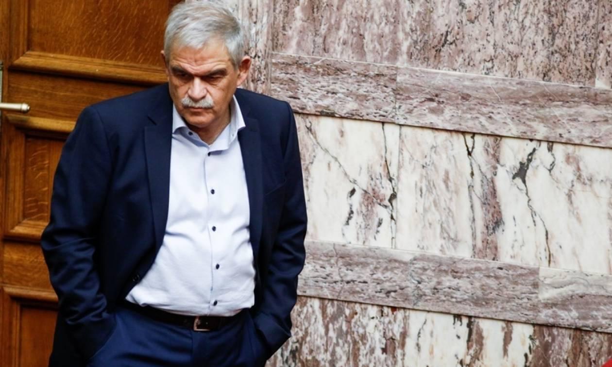 Σκληρή σύγκρουση Τόσκα – ΝΔ για τα στοιχεία της ανομίας: «Θα αποκαλούμε τον υπουργό Νοστράδαμο»