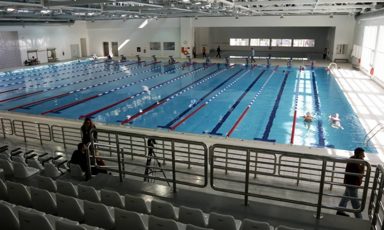 Αρχίζουν για δεύτερη χρονιά τα μαθήματα κολύμβησης στα Δημοτικά Σχολεία