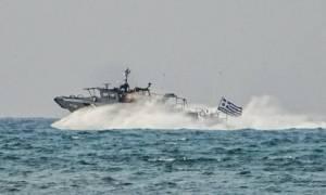 Μυτιλήνη: Εντοπισμός και διάσωση 49 μεταναστών