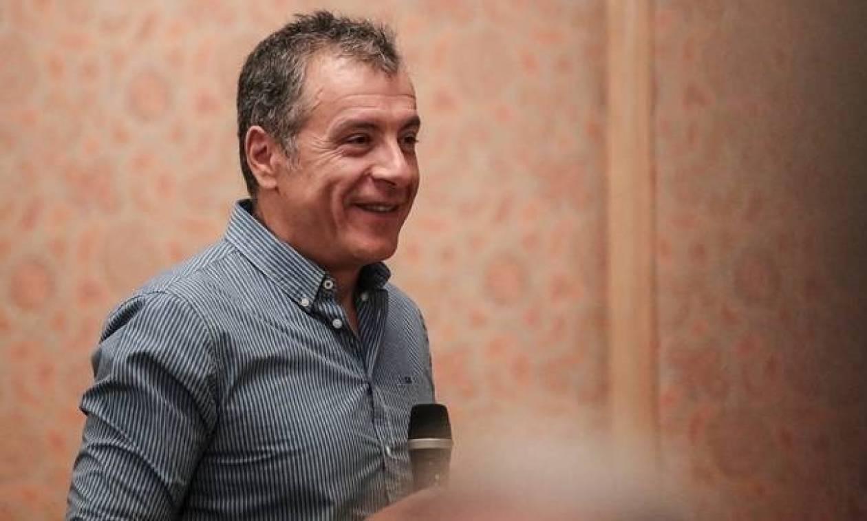 Θεοδωράκης: Εάν δεν εκλεγώ θα συνεργαστώ με τον νέο αρχηγό