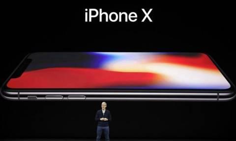 iPhone X: Ήρθε στην Ελλάδα - Δείτε πόσο κάνει τελικά!