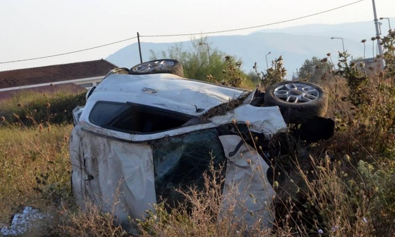 Ανείπωτη τραγωδία στη Ζάκυνθο: Δύο νέοι νεκροί σε τροχαίο