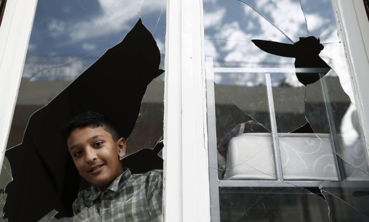 Ο 11χρονος Αμίρ για την επίθεση στο σπίτι του: «Φοβήθηκα πάρα πολύ»